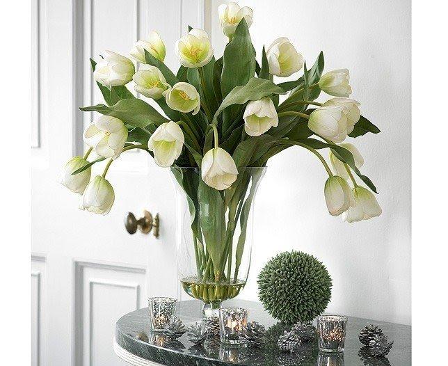 Large Artificial Flower Arrangements Ideas On Foter