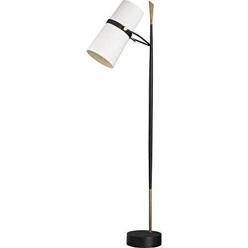 Crate Barrel Floor Lamp - Foter on Riston Floor Lamp  id=65660