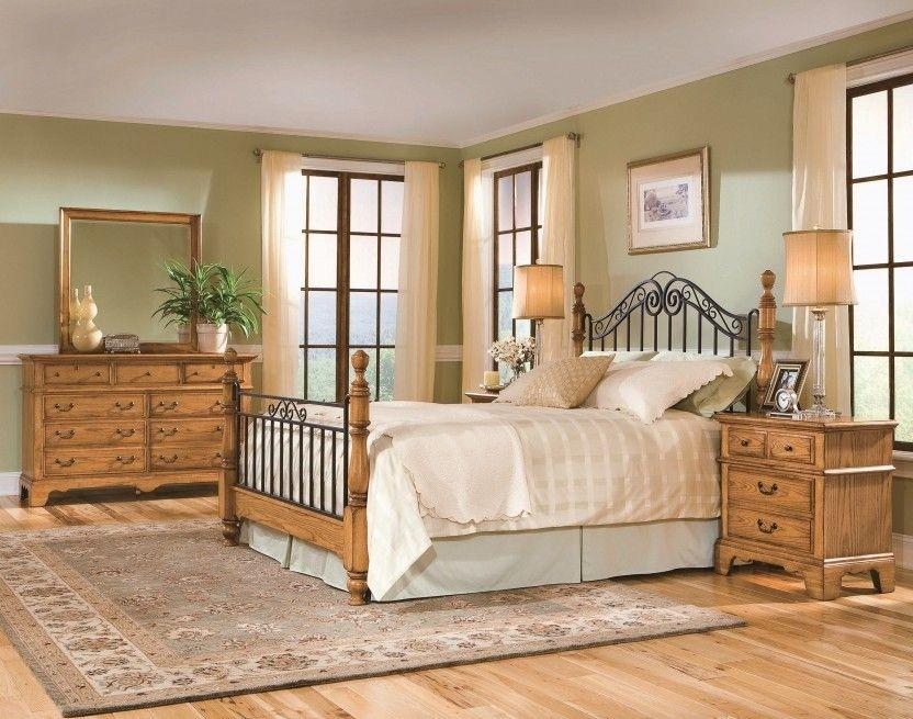 oak bedroom furniture sets ideas on foter