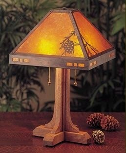 mission style lamp shades ideas on foter