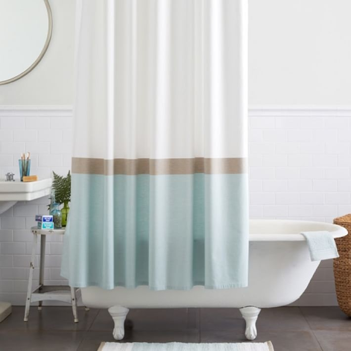 extra long shower curtain ideas on foter