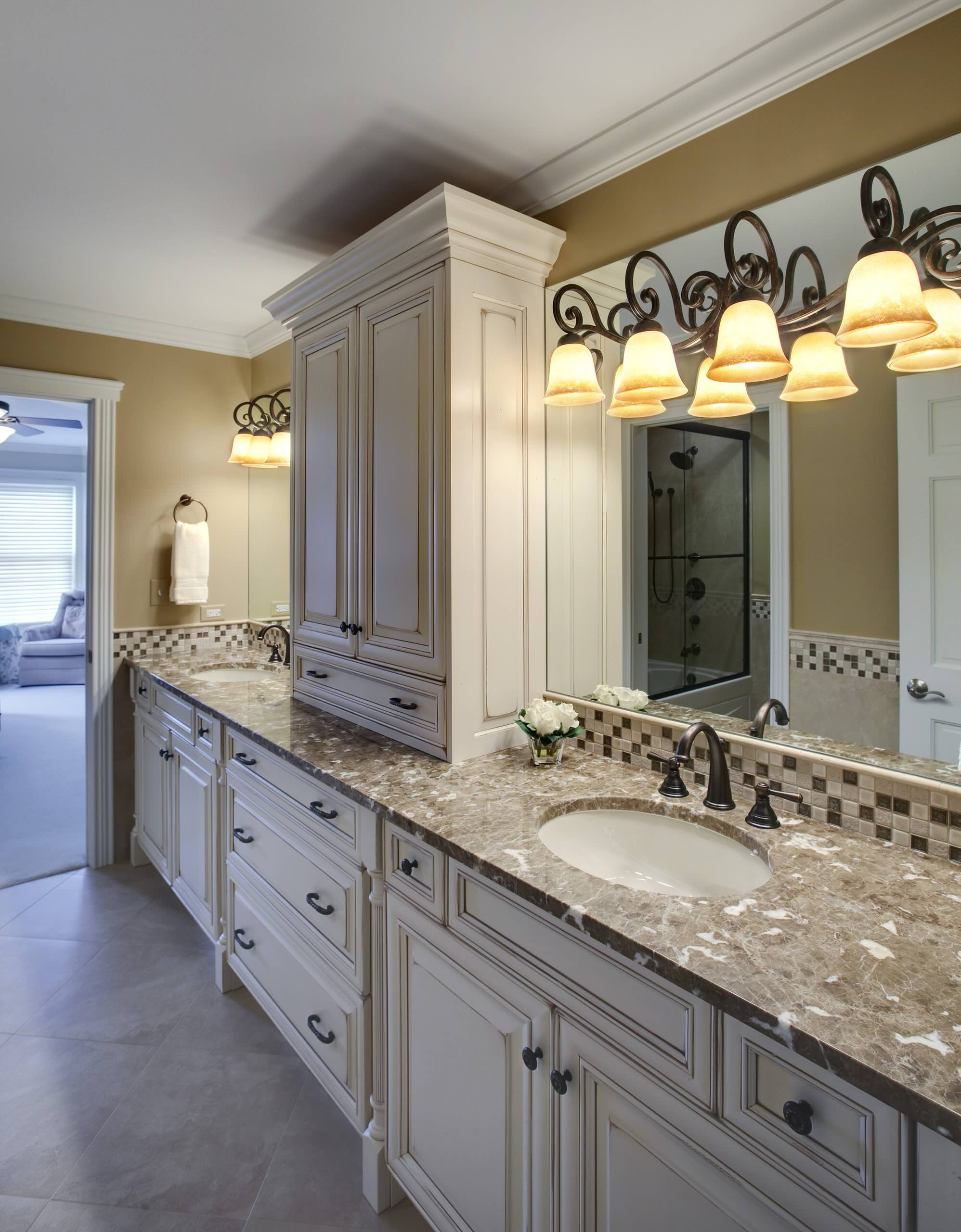 Best Bathroom Tower Cabinets Ideas On Foter