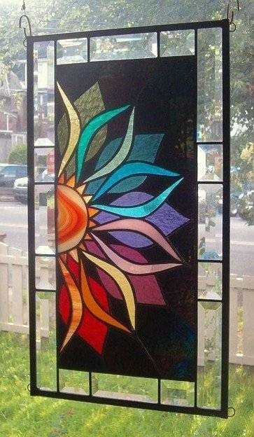 Stained Glass Window Panels Foter