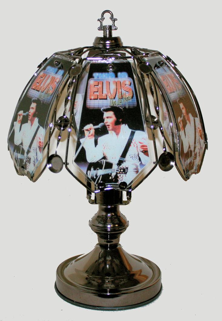 Elvis Presley Lamps Ideas On Foter