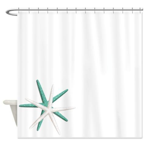 sea life shower curtain ideas on foter