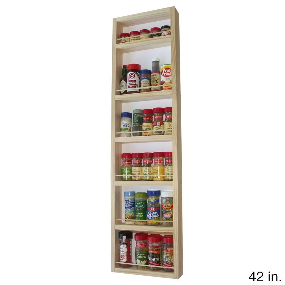wall hanging spice rack ideas on foter