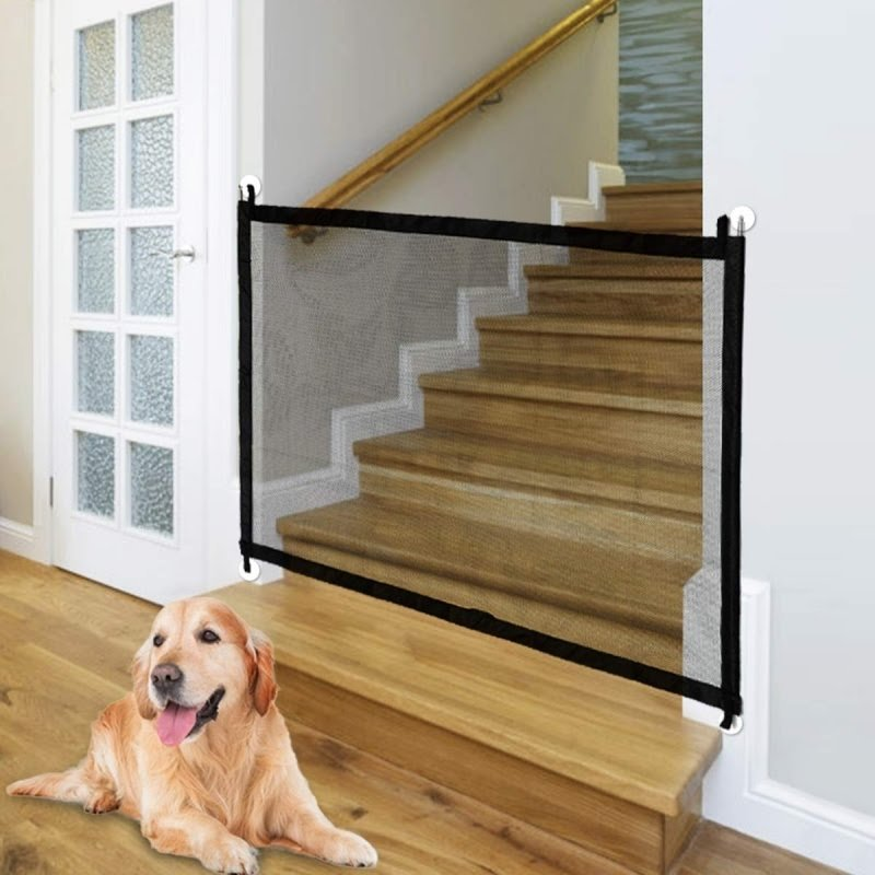 outdoor retractable gate ideas on foter