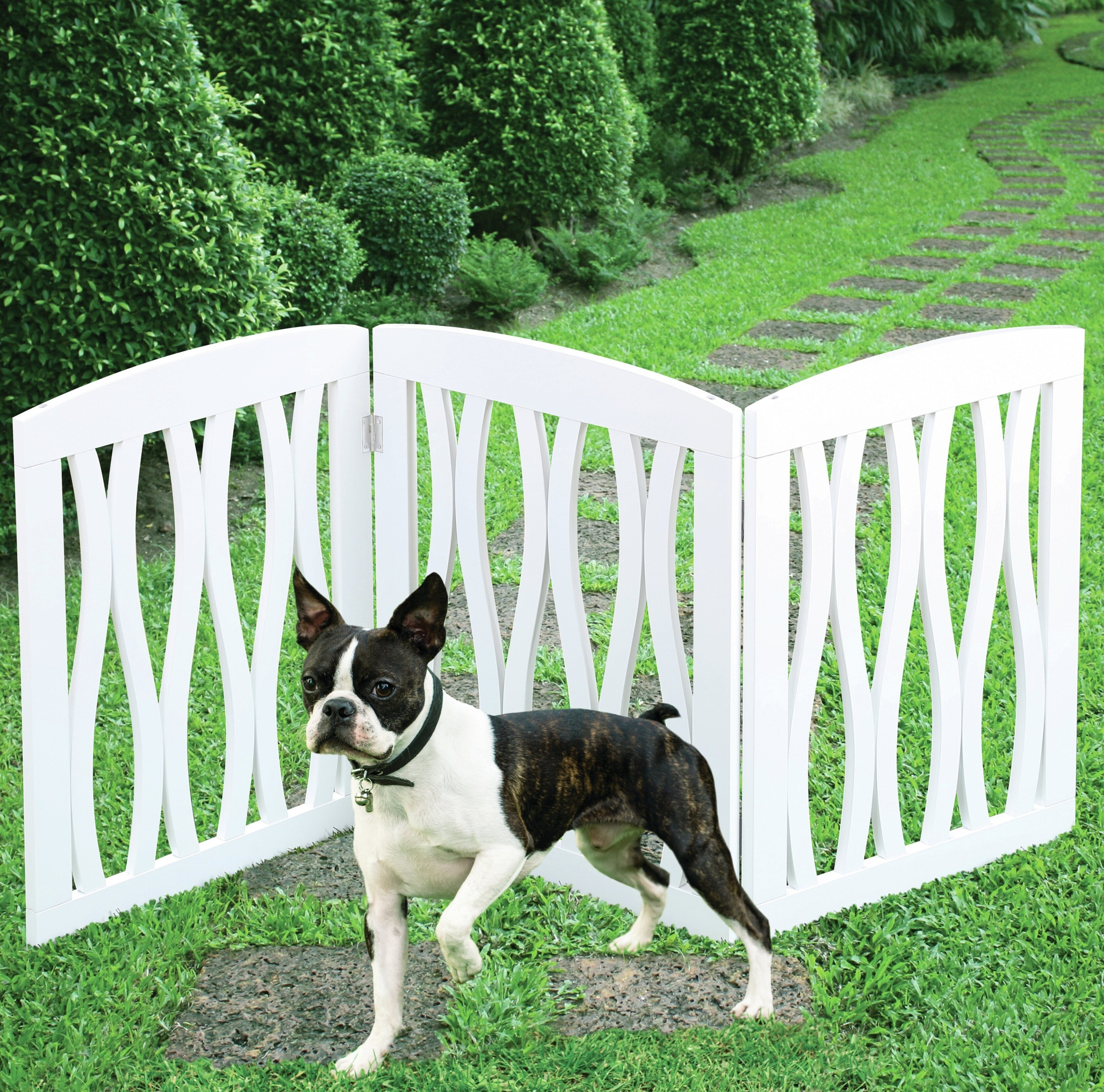 deck gates for pets ideas on foter