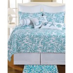 Beach Theme Bedding Sets Ideas On Foter