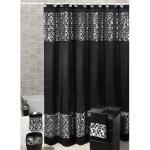 Black Shower Curtain Hooks For 2020 Ideas On Foter