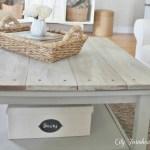 Coastal Coffee Table Ideas On Foter