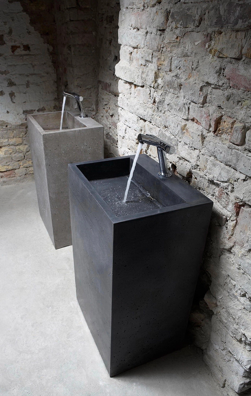 contemporary pedestal sinks ideas on