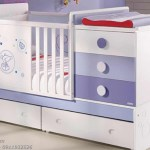 Crib With Storage Drawer Ideas On Foter