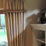 Drapes With Attached Valance Ideas On Foter