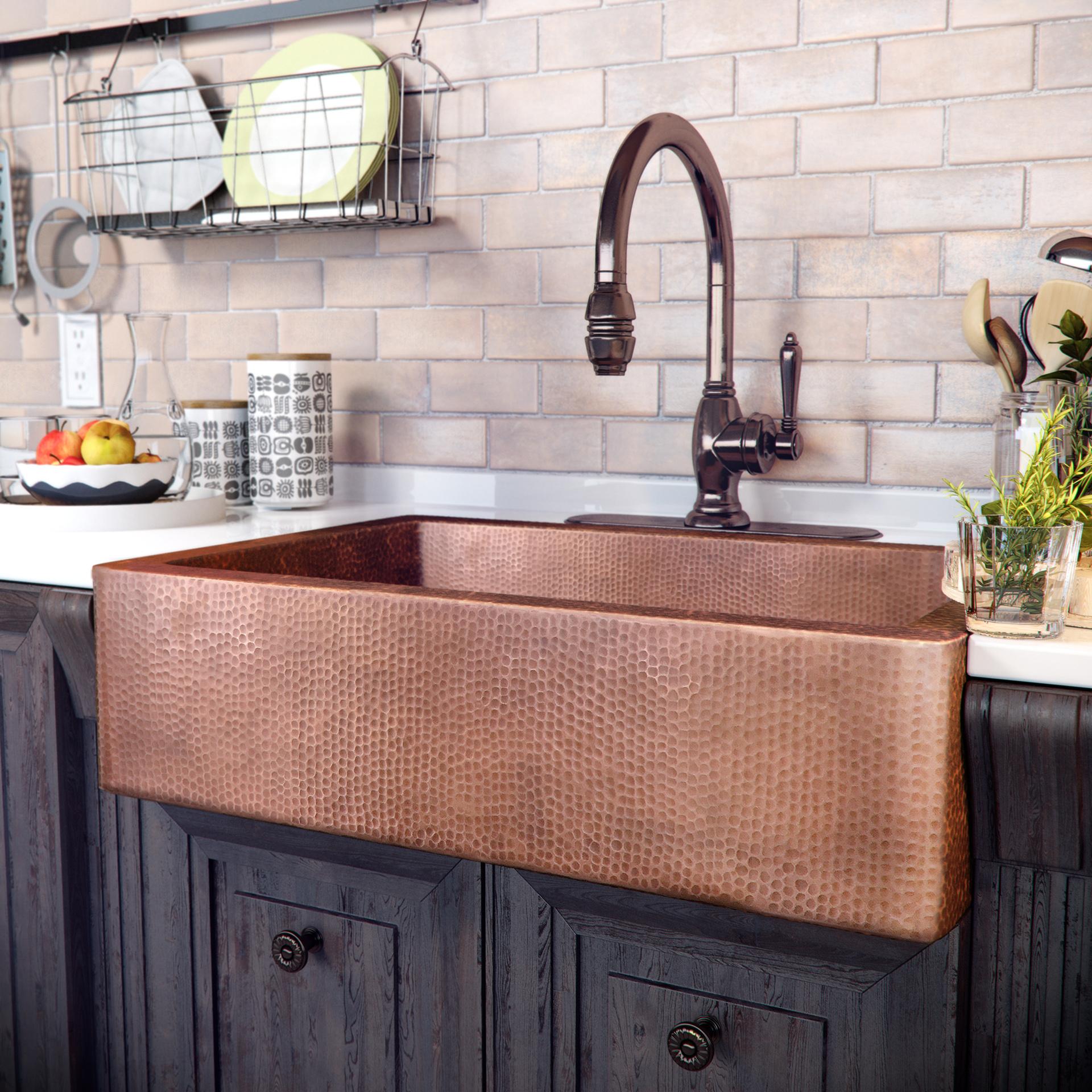Drop In Farmhouse Kitchen Sink - Ideas on Foter on Farmhouse Kitchen Sink Ideas  id=84298