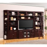 Entertainment Centers With Bookshelves Ideas On Foter