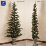 Flat Back Christmas Tree Ideas On Foter