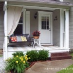 Front Porch Benches Ideas On Foter