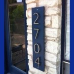 House Numbers And Mailboxes Ideas On Foter