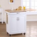 Kitchen Cart Drop Leaf Ideas On Foter