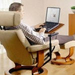 50 Best Laptop Table For Recliner Ideas On Foter