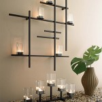 Modern Wall Sconce Candle Ideas On Foter