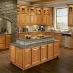 Oak Cabinets Ideas On Foter