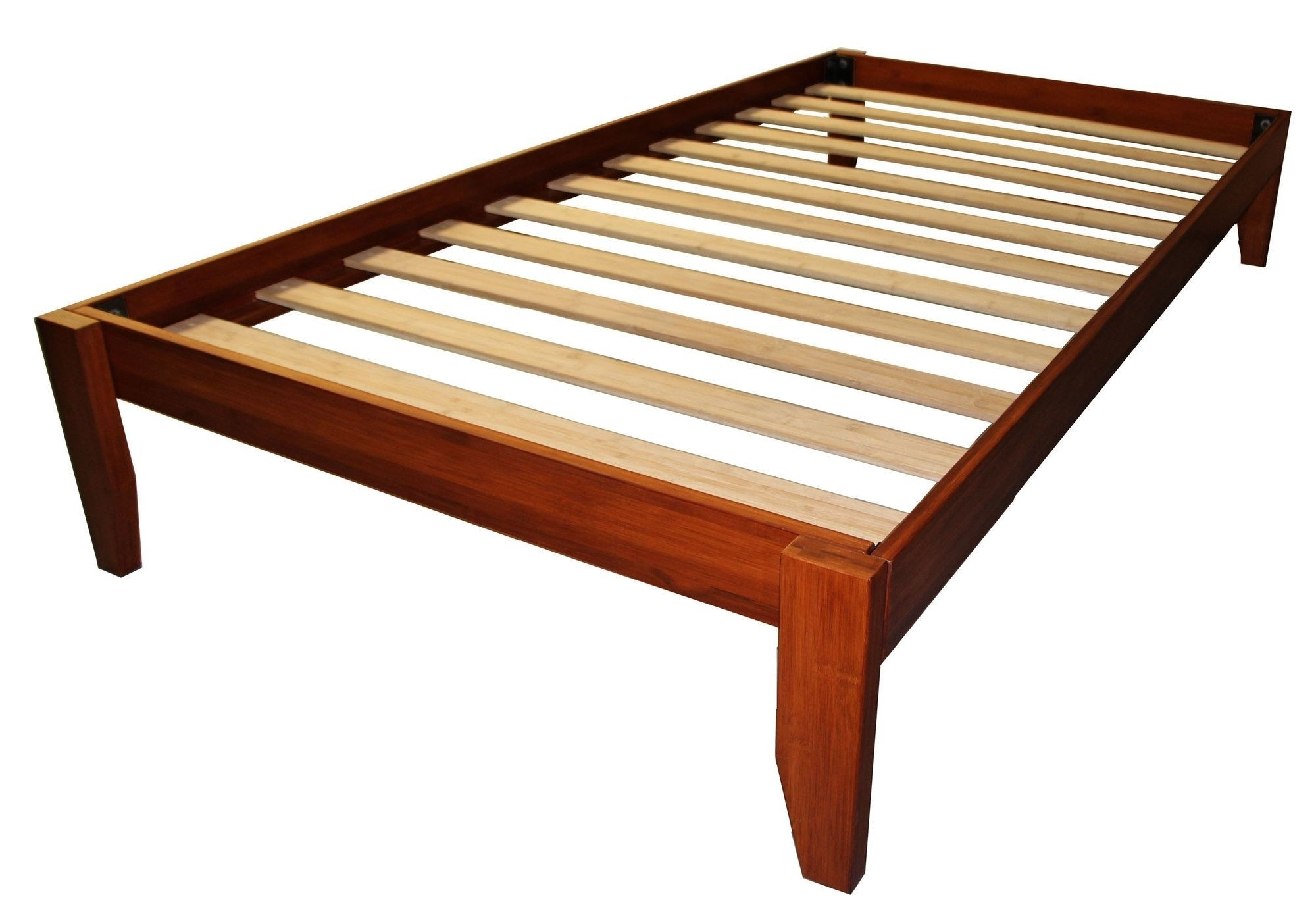 Solid Wood Twin Platform Bed Ideas On Foter