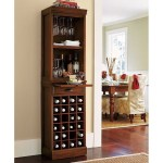 Tall Wine Cabinet Ideas On Foter
