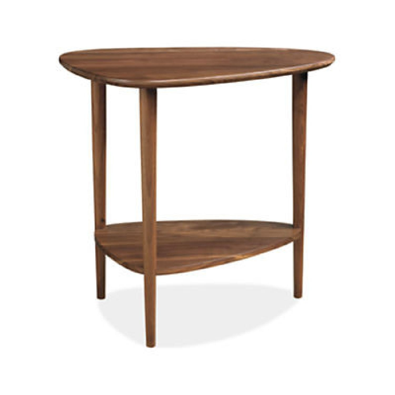 triangle end tables ideas on foter