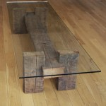 Unique Glass Coffee Tables Ideas On Foter