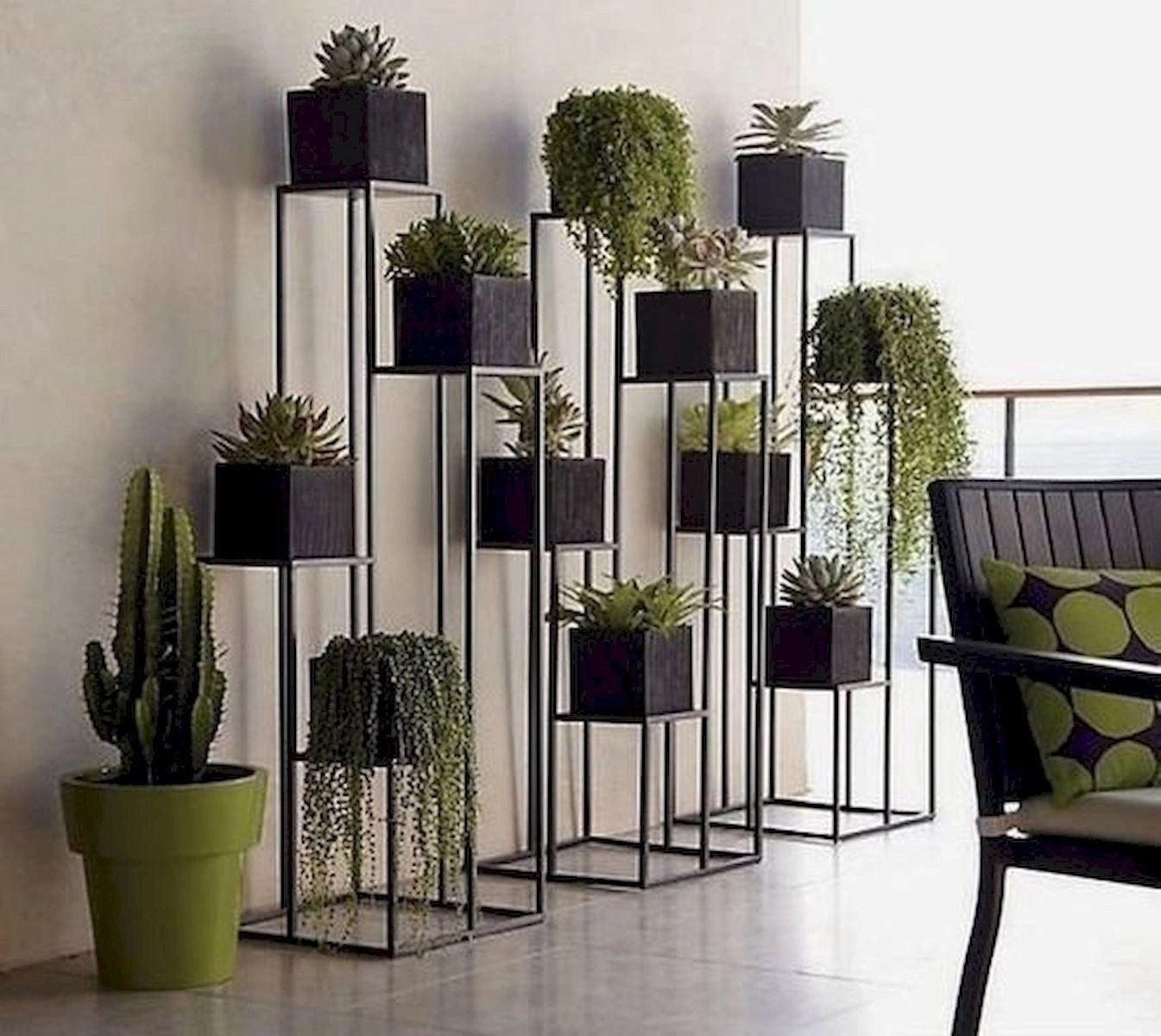 Wood Plant Stand Indoor Ideas On Foter