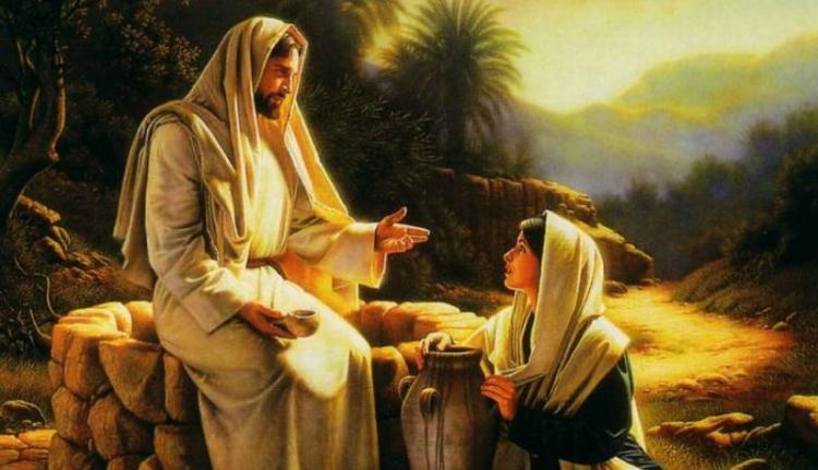 Jézus és a… nők