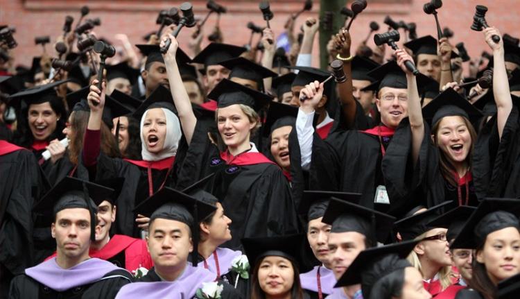 Ránkfázott a Harvard