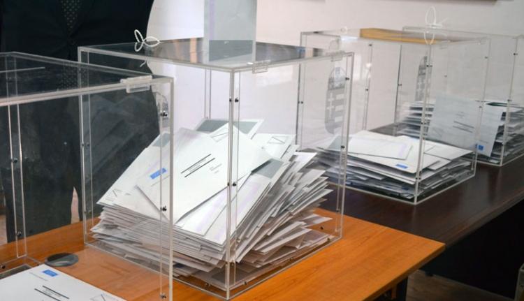 Csökken az érvénytelen levélszavazatok aránya