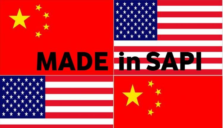 Kínától Amerikáig – kettős könyvbemutató