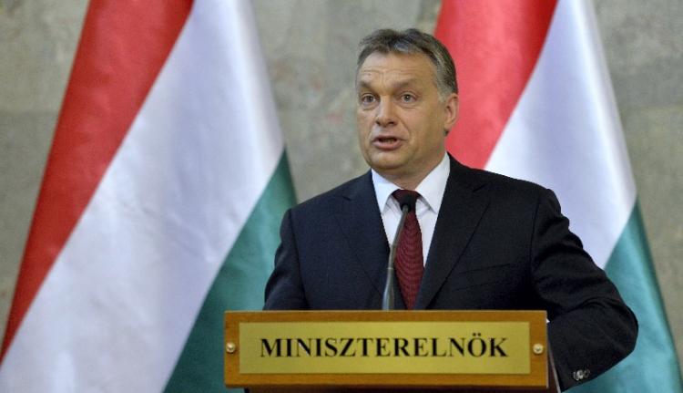 Orbán: egyértelmű felhatalmazást kaptunk