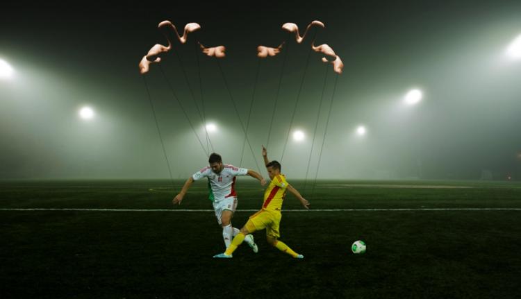 A foci, a szurkolók és a kampány