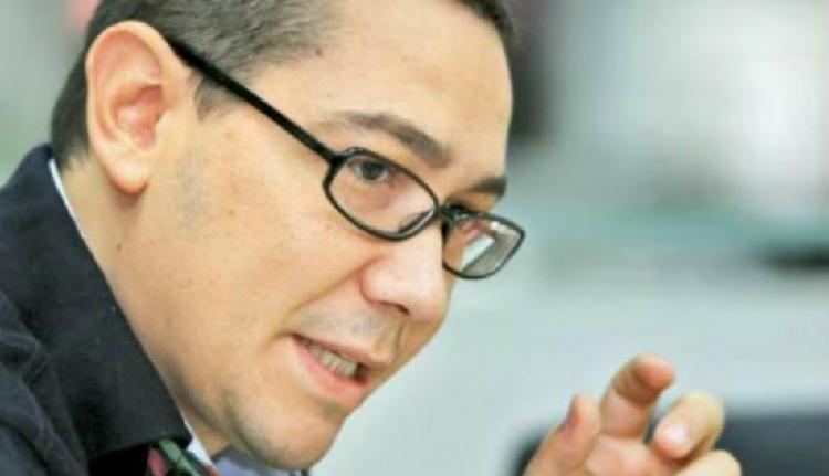 Ponta örül az RMDSZ döntésének