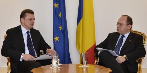 Románia árgus szemekkel figyeli az ukrán mozgósítást