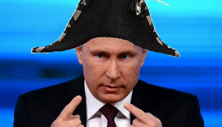 Vlagyimir Putyin pszichológiai profilja