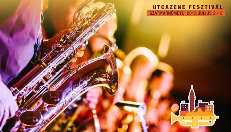 Utcazene Fesztivál: idén is megtöltik Szatmárt zenével