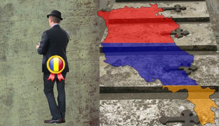 Örményirtás nem népirtás