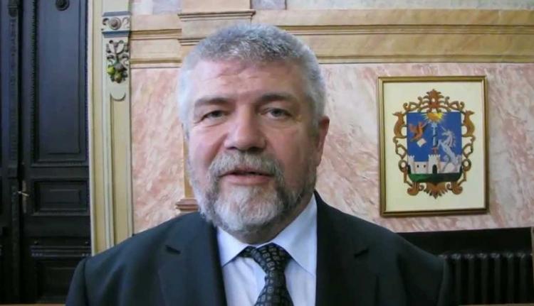 Izsák Balázs gyomrát is megfeküdte a híres román kisebbségvédelem