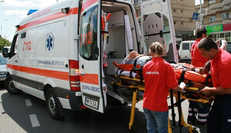 Mentőautó gázolt halálra egy újságírót a Szent György Napokon