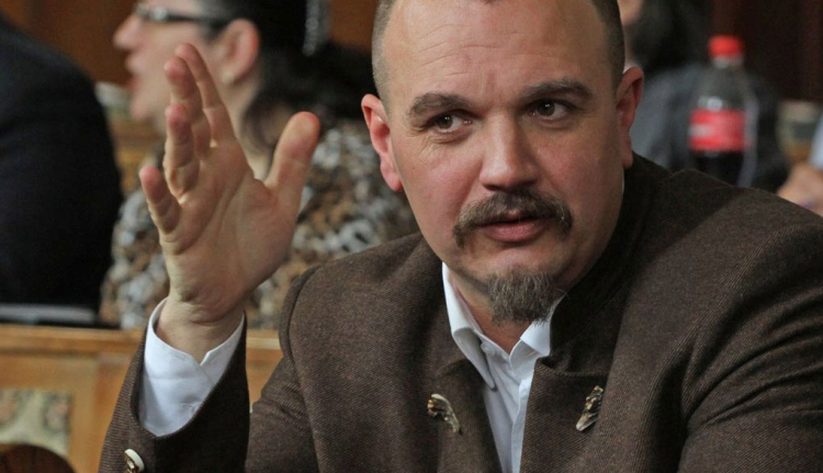 Tényleg lemond a Maros megyei tanács magyar alelnöke