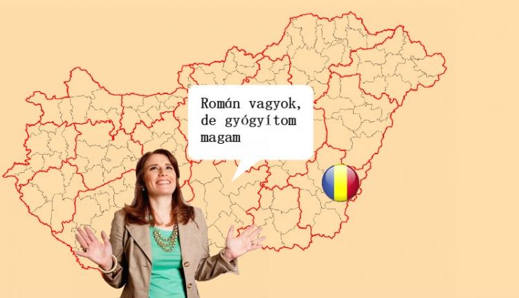 A magyarországi románokat hazaárulásra nevelik