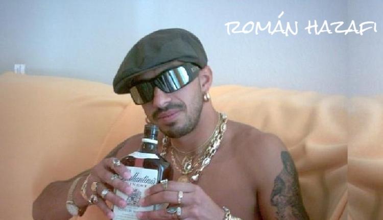 Ilyen a román hazafi?