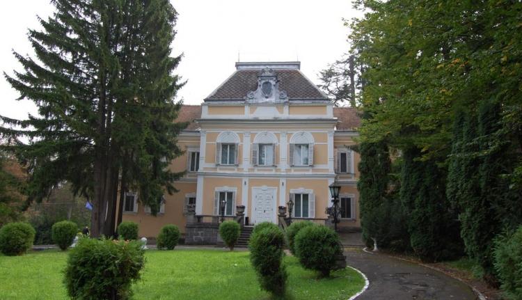 Miniszteri beavatkozást kérnek a Szentkereszty-kastély tulajdonosai
