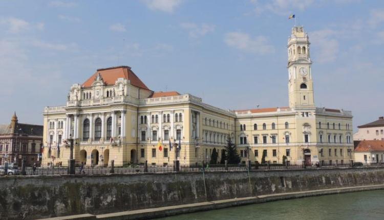 Keménykedik a váradi önkormányzat: beperelte a gazdasági minisztériumot